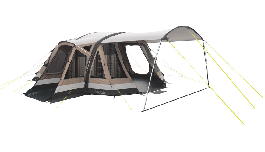 Outwell Concorde 5SATC tent beige